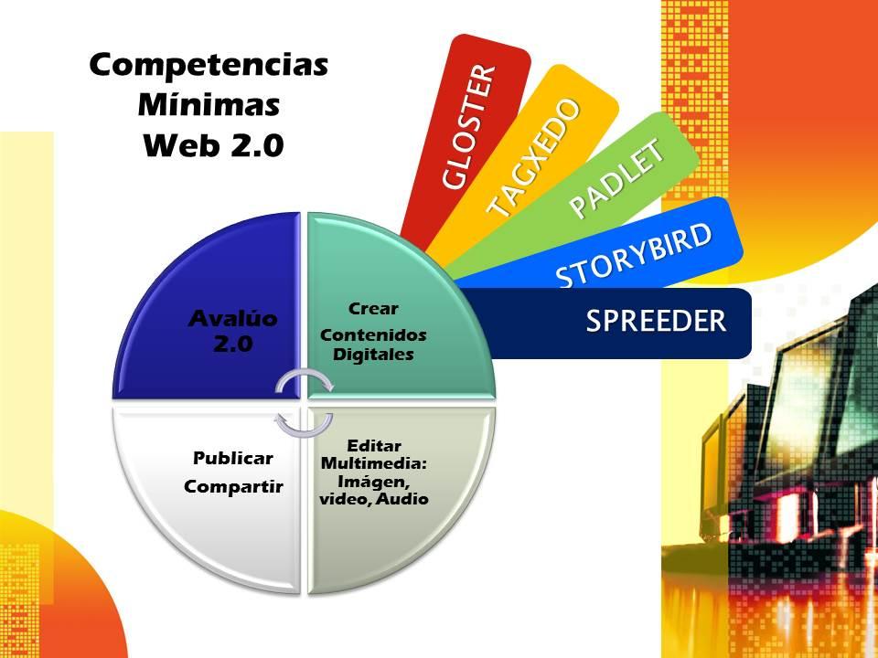 Taller para Maestros : Herramientas  web 2.0